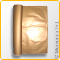 Japanese silk paper 50x70cm/19.69x27.56 inch gold/silver