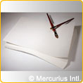 Mercurius Watercolour Paper - 200grs - 100 Sheets - 35x50 cm