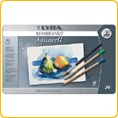 Lyra Rembrandt aquarelle pencil - 36 colours
