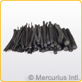 Charcoal - different diameters