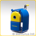 Lyra Sharpening Machine for for diam. 7-12 mm (0.28-0.47inch) made from plastic