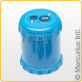 Dual Sharpener for Pencils up to 10 mm diameter