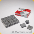 Kneadable Eraser - 20 pieces