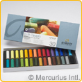 Rembrandt Artists' Soft Pastels - small - 30 colours