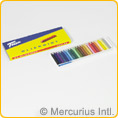 Filia oil crayons 24 colours assorted