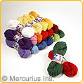 Knitting Wool heavy - 50 g (1.76 oz)