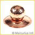 Stand for Copper Eurythmy Ball - small