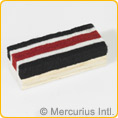 Felt Blackboard Eraser - with Wooden Handle