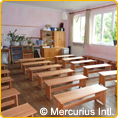 Moving Classroom Bench (Bochumer Modell) - different sizes