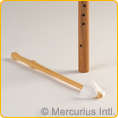 Wooden Cleaning Swab for all Choroi flutes