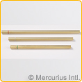 Tone Bar Set pentatonic brass 7 tones