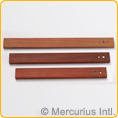 Tone Bar Set pentatonic - low pitched wood - 7 tones