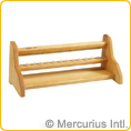 Stand for 8 wooden Xylophone Blocks