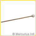 Choroi mallet for drums