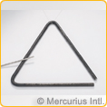 Triangles iron - large