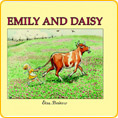 Emily and Daisy - by Elsa Beskow