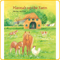 Hannah on the farm - by Marjan van Zeyl
