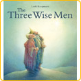 Three wise men - by Loek Koopmans
