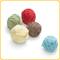 Cotton Knitting Thread