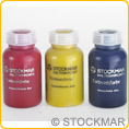 Stockmar Watercolour Paint 250 ml/8.45 fl. oz. - Colour Circle Colours