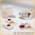 Colour Cups for Stockmar Opaque Colours - 10 pcs