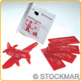 Stockmar Modelling Beeswax - single colours - 15 Sheets 100x40 mm