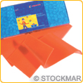 Stockmar Modelling Beeswax - single colours - 4 Sheets 240x100 mm