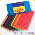 Stockmar Decorating Wax 20x10 cm - 12 colours