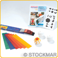 "Stockmar Decorating Wax Creative Set ""Ball"""