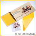 Stockmar Decorating Wax 20x10 cm/7.87x3.94 inch - single colours - 12 sheets
